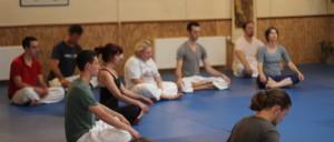 Quaker's meeting @ Aikido Montreux | Montreux | Vaud | Suisse