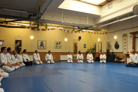 [:en]Fall Aikido Seminar[:fr]Séminaire d'Aikido d'automne[:] @ Aikido Montreux